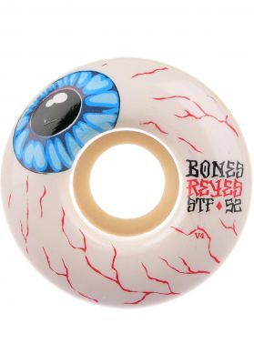Bones Wheels STF Reyes Eyeball 83B V4