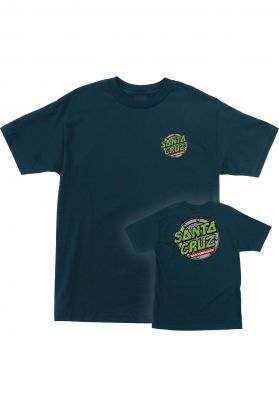 Santa-Cruz TMNT Sewer Dot S/S