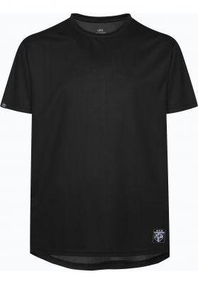 TITUS T-Shirts Vokuhila T-Fab