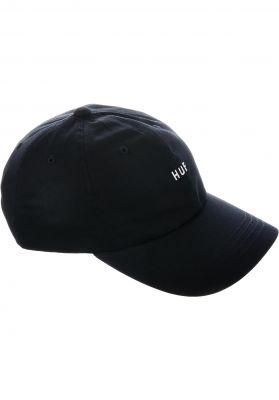 HUF OG Logo Curved Visor