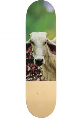 Sour Skateboards Ingemarsson Cow