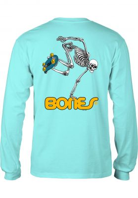 Powell-Peralta Skateboard Skeleton