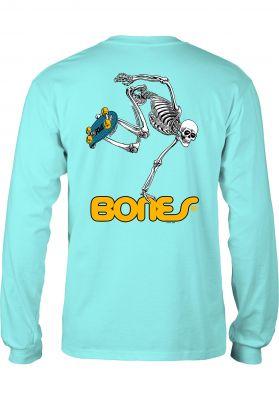 Powell-Peralta Skateboard Skeleton