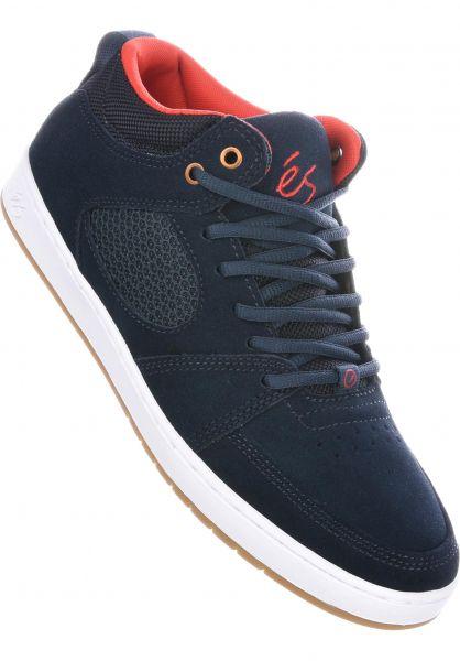 Zapatos Es Accel Slim Mid Navy - 41 iwQdagXx