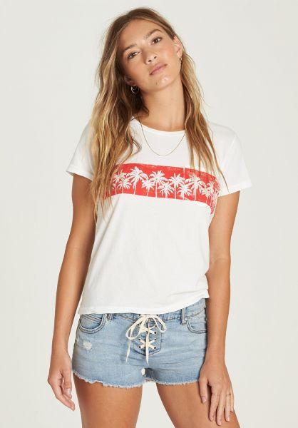 Billabong T-Shirts Easy Life coolwip vorderansicht 0399629