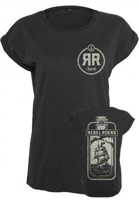 Rebel Rockers Bottle Girls