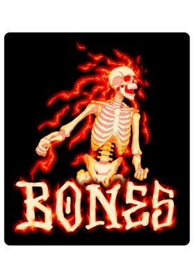 """Bones Wheels Blazer 4"""" Sticker"""