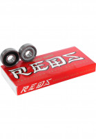 Bones-Bearings-Kugellager-Super-Reds-no-color-Vorderansicht