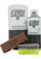 Empire-Schuhpflege-und-Zubehoer-Clean-Keeper-Set-no-color-Vorderansicht