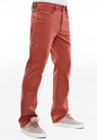 Reell-Jeans-Razor-rusty-brown-Vorderansicht