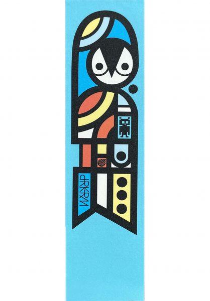 Darkroom Griptape Sculpture multicolored vorderansicht 0142830