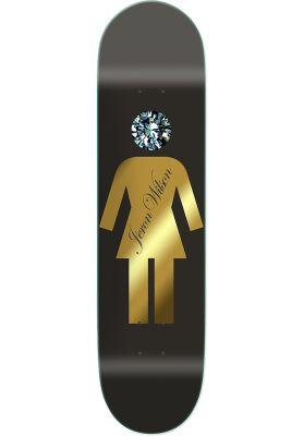 Girl x Diamond Wilson