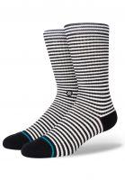 stance-socken-hyper-stripe-black-vorderansicht-0632439
