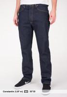 Levis Skate Jeans 501 Original indigorinse Vorderansicht