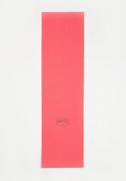 TITUS Griptape Hexagon 70 Anti-Bubble sorbet Vorderansicht 0142094