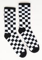 vans-socken-checkerboard-crew-ii-black-whitecheck-vorderansicht-0631981
