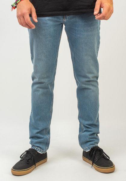 Levis Skate Jeans 512 blaze vorderansicht 0277005