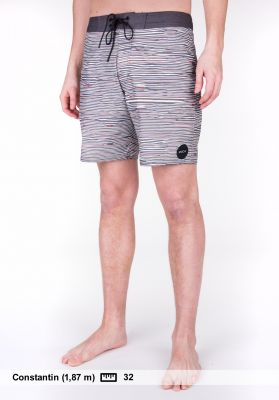 RVCA Flinch Trunk