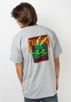 powell-peralta-t-shirts-caballero-street-dragon-ii-heather-grey-vorderansicht-0398315