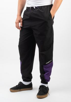 Cleptomanicx Track Pants Two