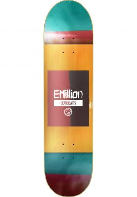 EMillion Block 2 Fibertech