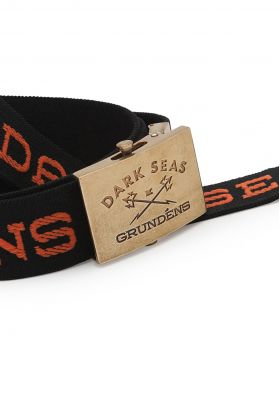 Dark Seas x Grundens Scout Belt