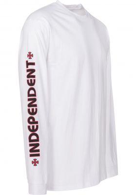 Independent Bar Cross Sleeveprint