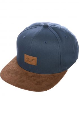 Reell Caps Suede 6-Panel