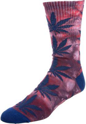 HUF Plantlife Tie Dye