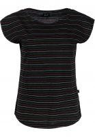 forvert-t-shirts-amar-black-multi-vorderansicht-0320108