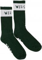 Welcome Socken Summon forest-white Vorderansicht