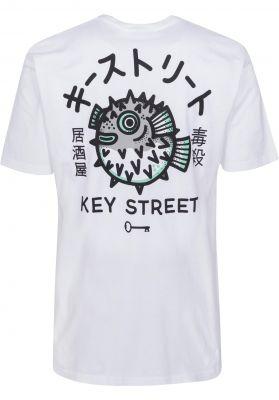 Key Street Fugu