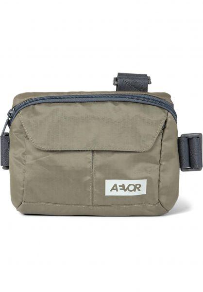 AEVOR Taschen Front Pack ripstop-clay vorderansicht 0891634