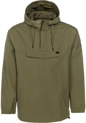 RVCA On Point Anorak