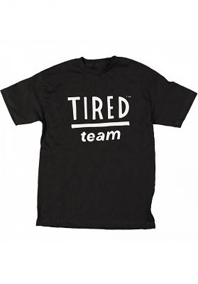 Tired Team