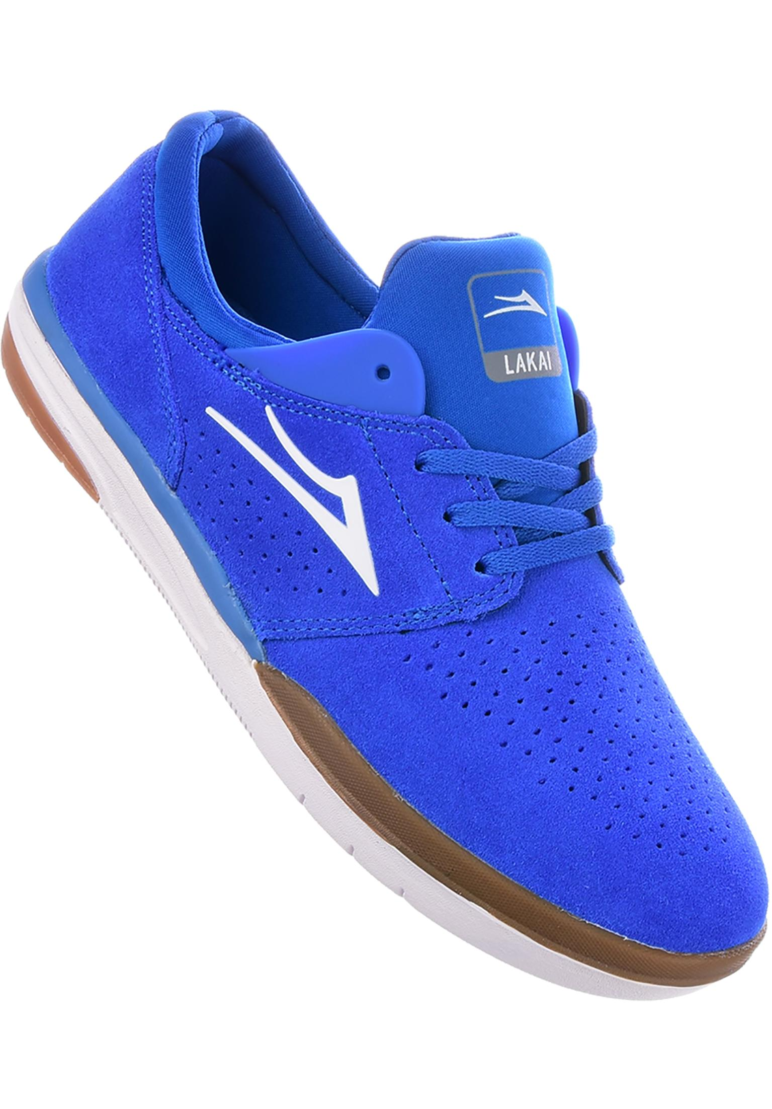 f214956a7440bf Fremont Lakai All Shoes in royal-gum for Men