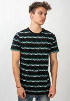 iriedaily-t-shirts-petit-jaque-black-vorderansicht-0321457