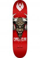 powell-peralta-skateboard-decks-flight-pro-shape-243-blair-goat-red-vorderansicht-0263865