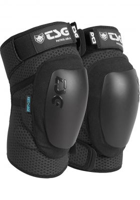 TSG Knee Pads Patrol Air A