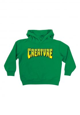 Creature Logo Toddler