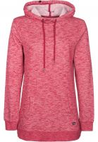 Volcom Hoodies Off Duty Po brick Vorderansicht