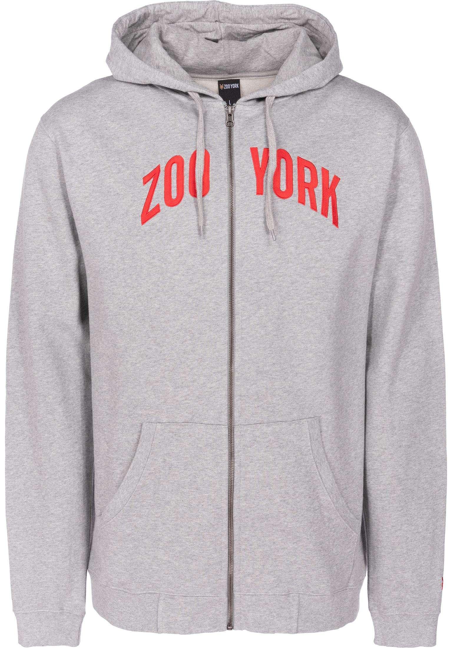 salvare 352c8 f6a3d Zoo York Zoo Zip