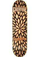 creature-skateboard-decks-gravette-leather-brown-vorderansicht-0264849