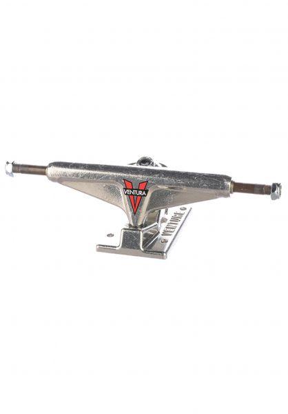 Venture Achsen 5.2 Low Pro Mike Anderson Ventura all-polished vorderansicht 0123322