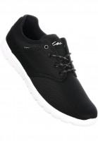 C1RCA Alle Schuhe Atlas black Vorderansicht