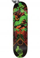 creature-skateboard-decks-wilkins-infinite-vx-deck-black-green-orange-vorderansicht-0263467