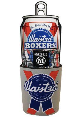 Waist3d Brew Ballz Old School Boxer