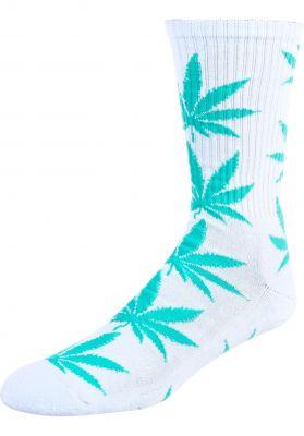 HUF Plantlife Crew Sock