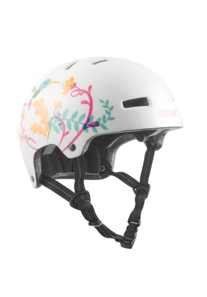 TSG Helme Nipper Maxi Graphic Design Kids wonderland vorderansicht 0750046