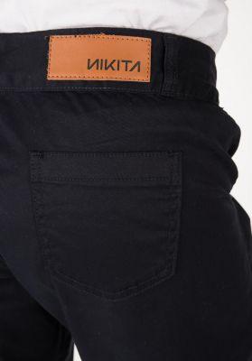 Nikita Deck